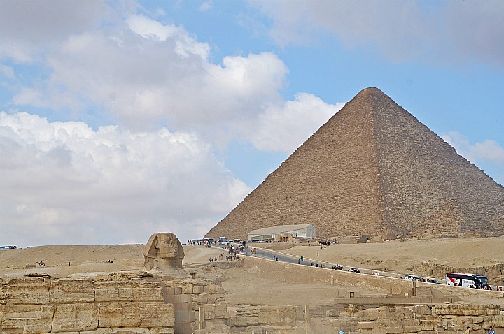 Grand Egyptian Museum Tour from Cairo | Giza Pyramids Tour