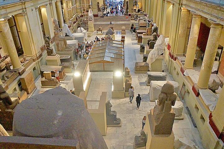 12 Days Pyramids, Nile Cruise, and Sharm El Sheikh Luxury Tours