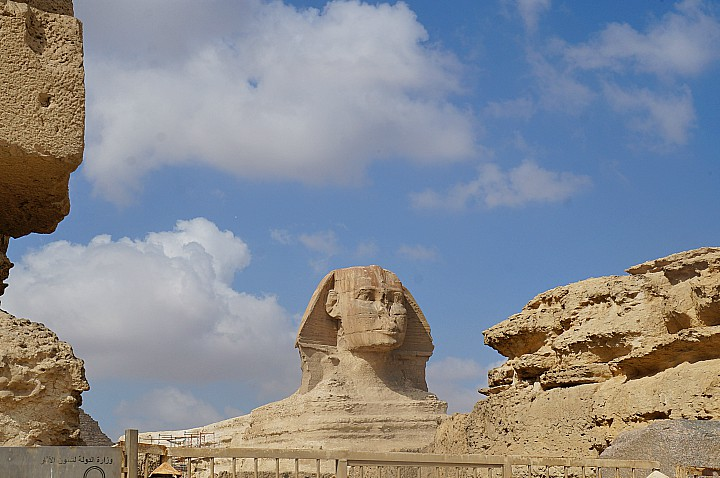 Tour to Cairo from Sharm by Bus | Sharm to Cairo Trip by Bus
