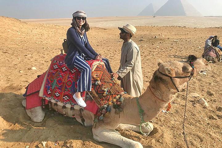 Cairo Itinerary 2 Days | Cairo 2 Days Tour