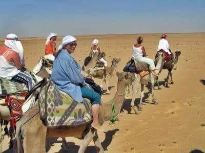Hurghada Desert Safari Trip | Desert Safari Hurghada Egypt