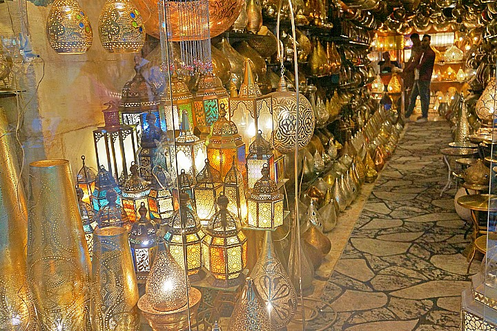 Cairo by Night tour | Cairo Night Tours and Excursions