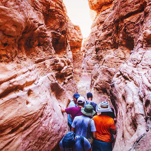 Colored Canyon and Mount Sinai Safari Trip in Sharm El Sheikh | Sharm El Sheikh tours