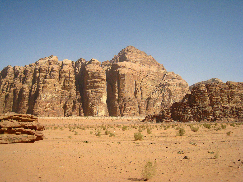 5 Days Exotic Tour of Jordan | Jordan Vacation