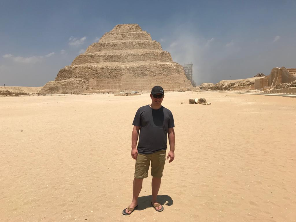Giza Pyramids, Sphinx, Sakkara and Dahshur Tour | Cairo day tours