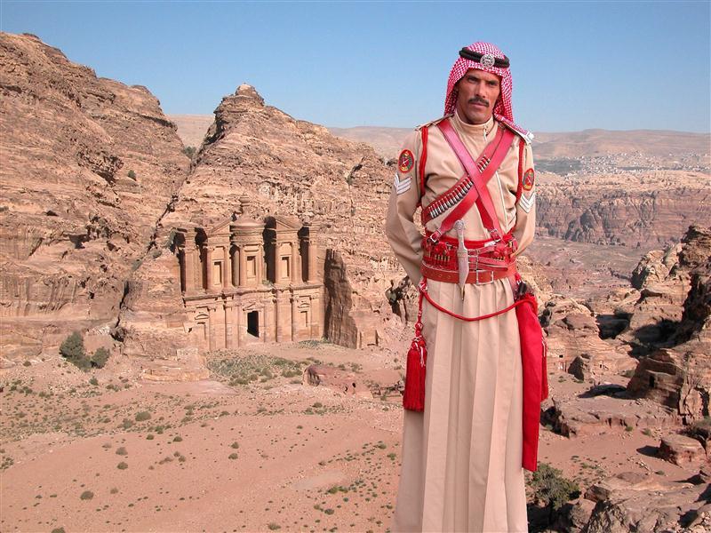 Petra Tour from Dahab | Dahab to Petra Day Tour