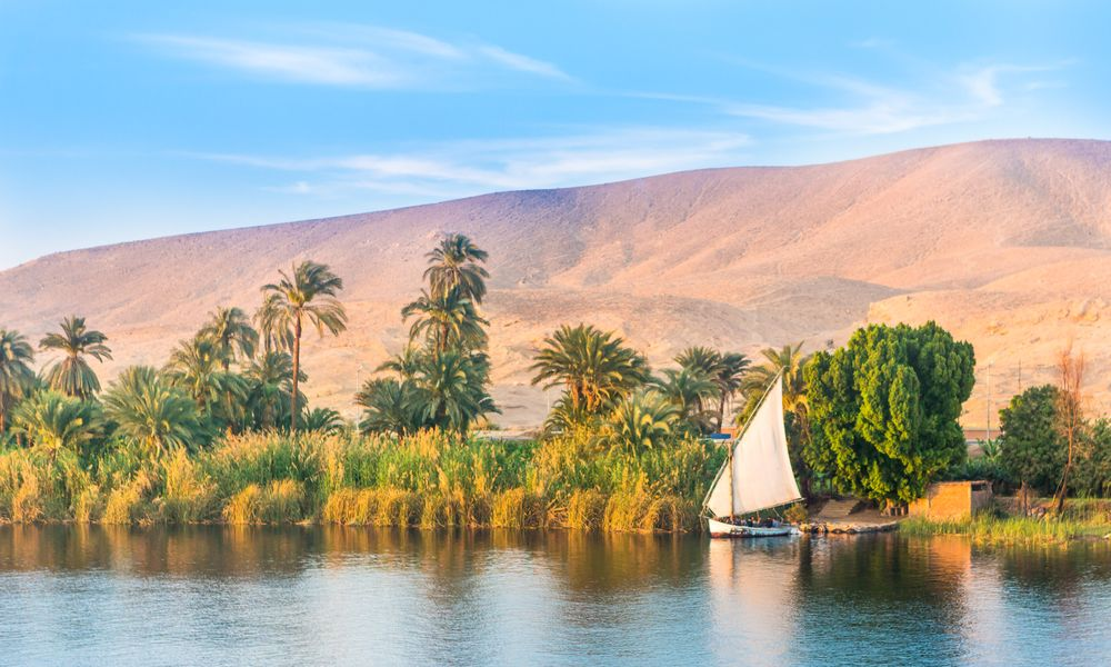 Banana Island Tour in Luxor | Egypt Day Tours