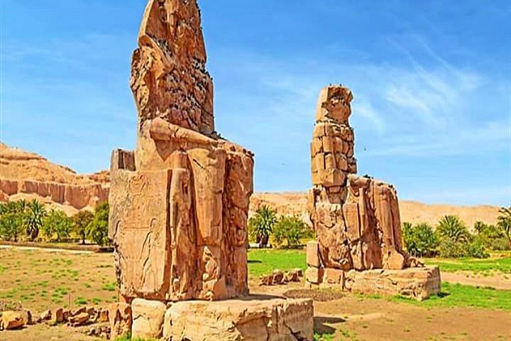 Luxury Egypt 6 Days Tour | Luxury Private Tours of Egypt