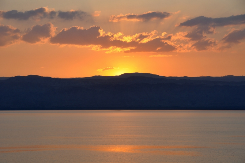 Dead Sea Tour from Aqaba Port | Aqaba to Dead Sea Tour