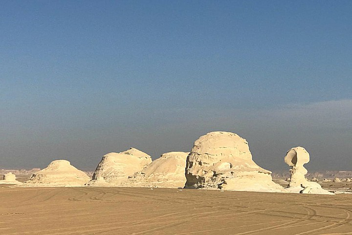 Cairo and White Desert Easter Tours | Egypt Easter Safari Tours