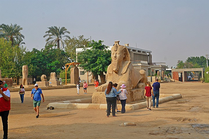 Day Tour to Giza Pyramids, Memphis and Saqqara | Cairo Day Tours