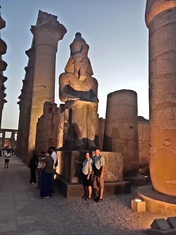 Cairo and Sharm El Sheikh Christmas Vacation | Xmas Vacation in Egypt
