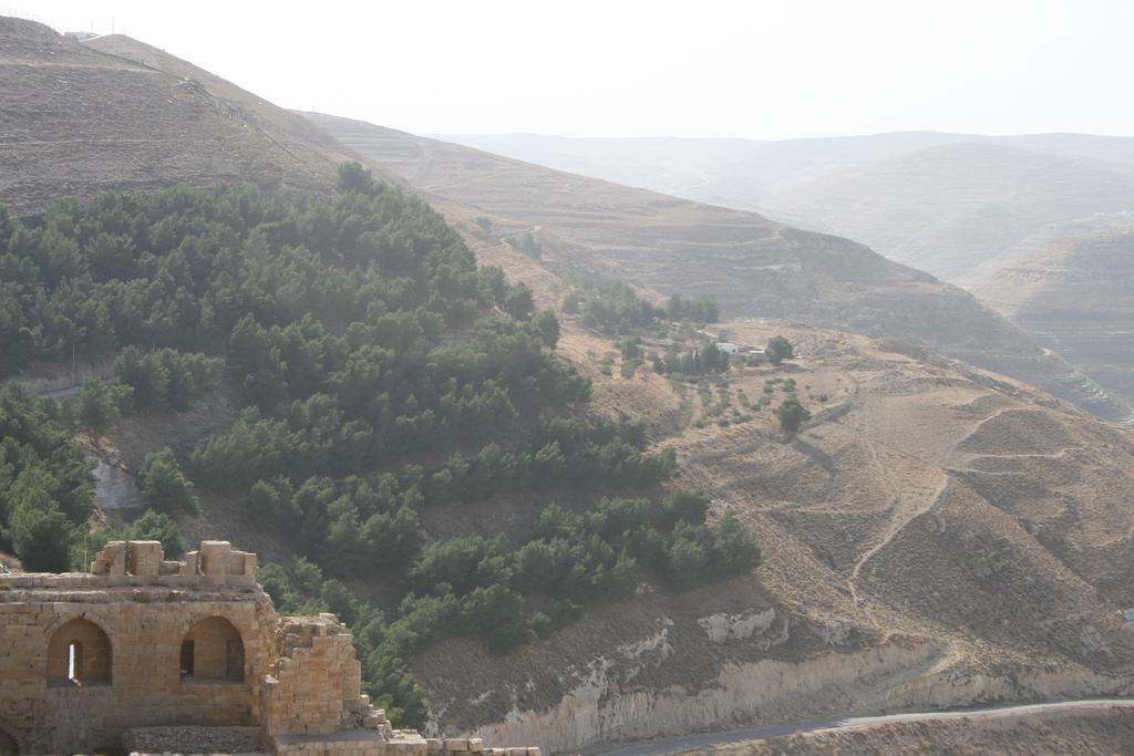 Travel Packages in Jordan   6 Days Jordan in Motion Tour Package
