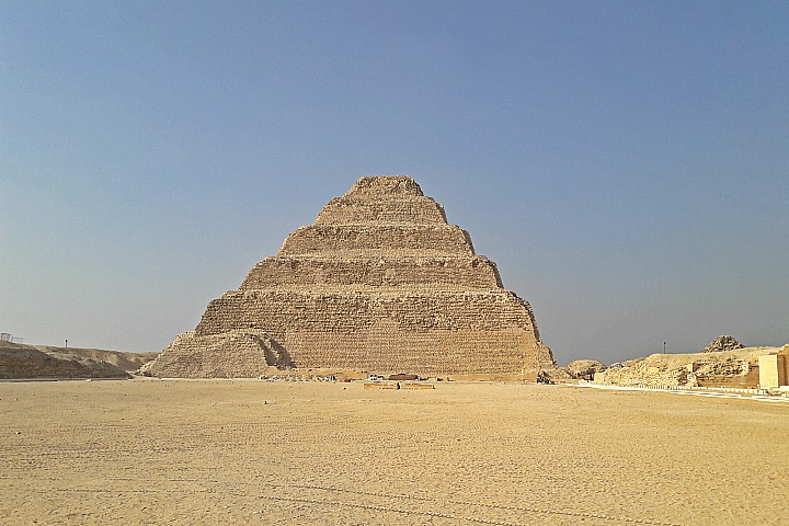 Saqqara and Memphis tour from the Airport   Layover Tour To Saqqara And Memphis From Cairo Airport
