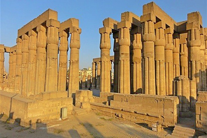 Egypt 7 Day Itinerary | Egypt Itinerary 7 Days