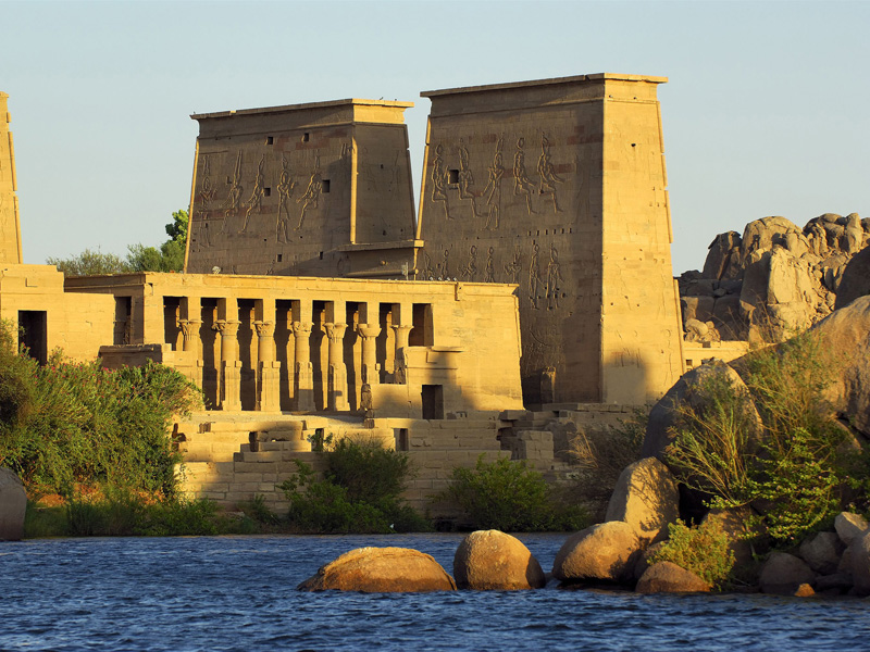 MS Mayfair Nile Cruise | Luxor Aswan Nile Cruise
