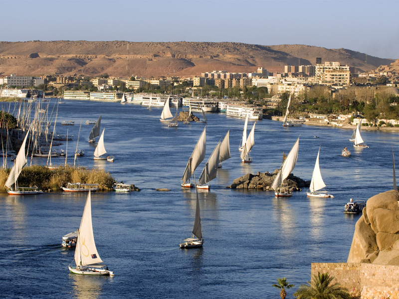 2 Days Aswan Overnight Trip from Cairo by Flight