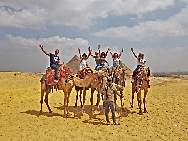 5 Days Cairo and Alexandria Tour Package   Egypt Package Tour from Cairo