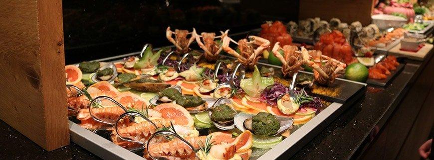 Nile Cruise Dinner in Cairo