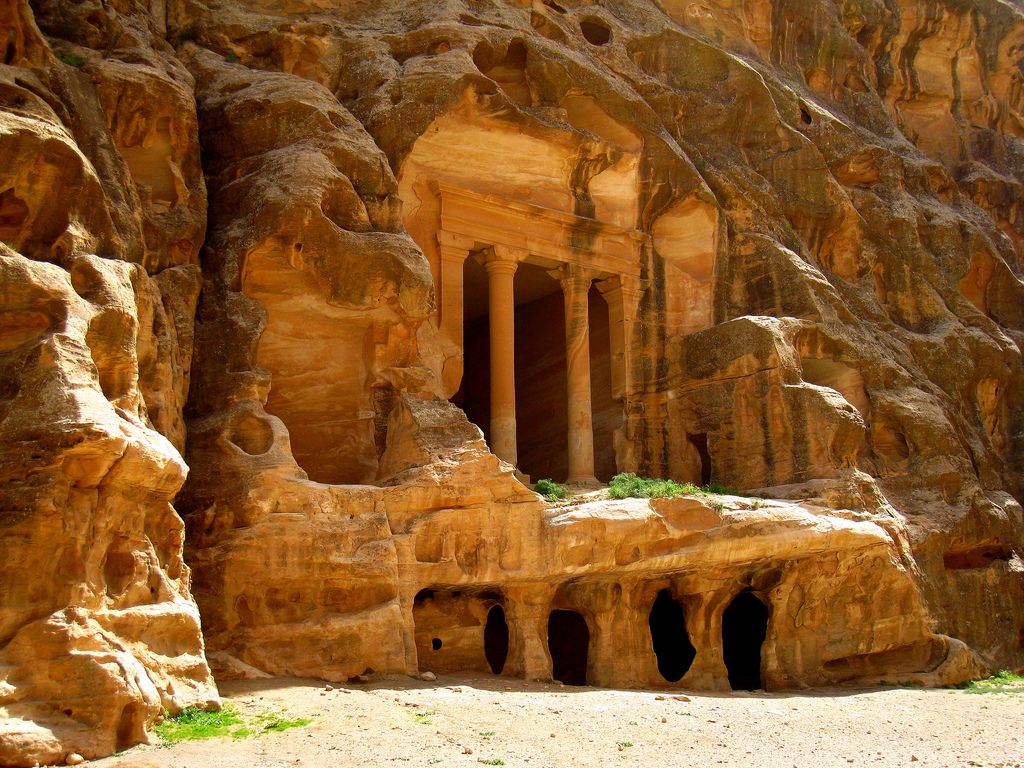 Travel Packages in Jordan | 6 Days Jordan in Motion Tour Package