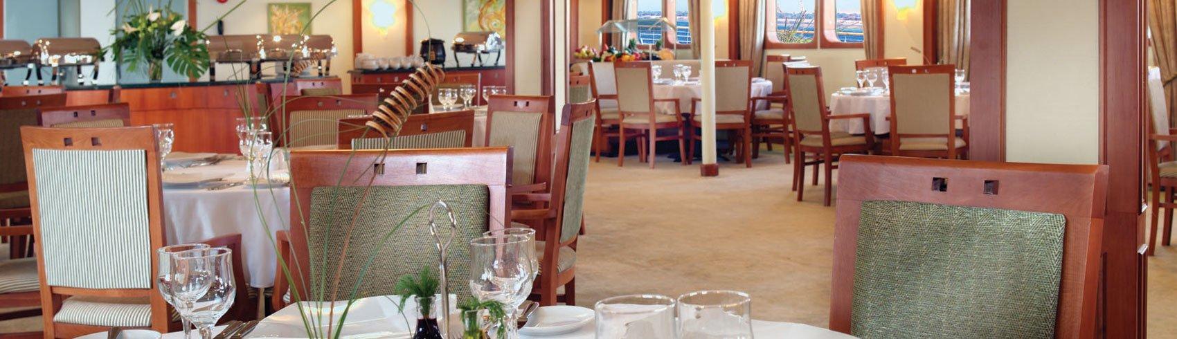 Mövenpick MS Royal Lotus Nile Cruise