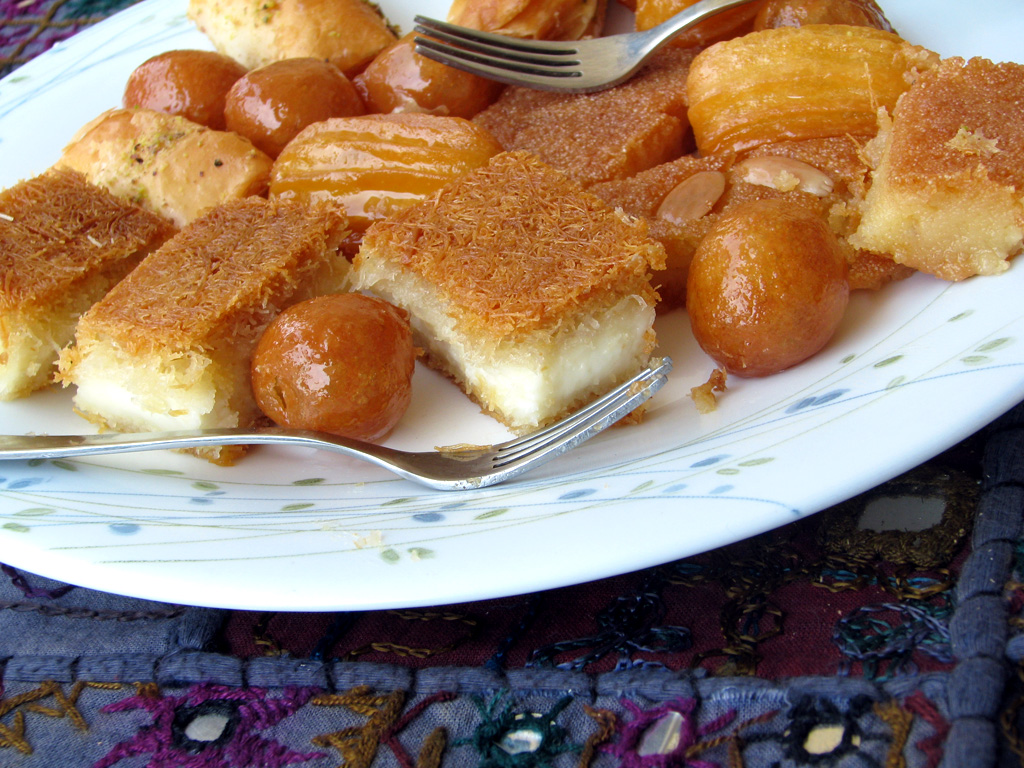 Private Half-Day Food Tour in Cairo | Walking food tour in Cairo
