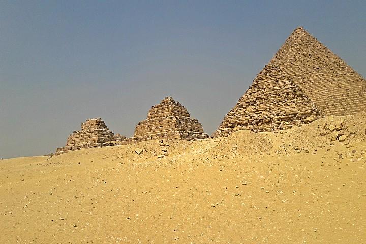 Cairo City Break | Cairo Short Break | Overnight Cairo Trip