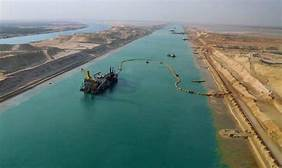 Day tour to Suez canal from Cairo