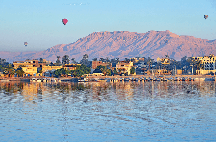 Luxor to Aswan Nile Cruise from Hurghada | 5 Days Nile Cruise