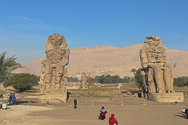 Blue Shadow Nile Cruise Tours Luxor to Aswan, Luxor to Aswan Nile Cruises