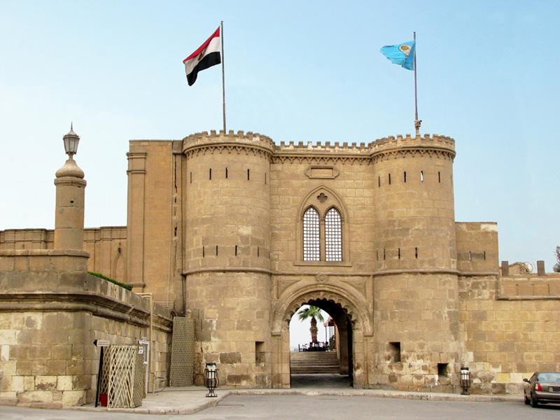 Cairo City Tour | Cairo Citadel Tour | Tour to El Moez street