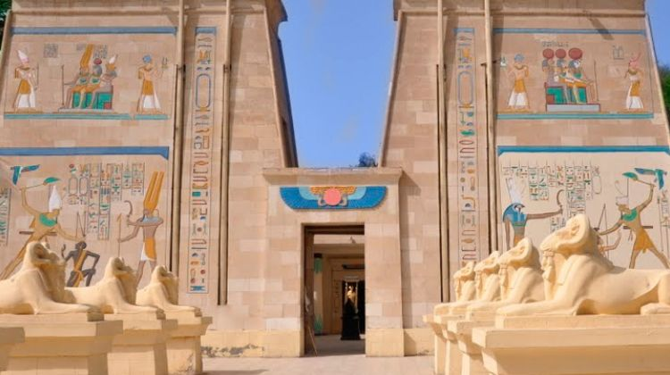Tour to the Pharaonic Village | things to do in Cairo | Cairo day tours