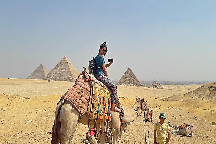 Camel Ride Giza Pyramids | Giza Pyramids Camel Ride
