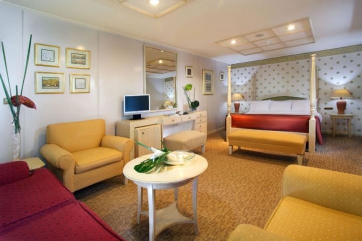Movenpick Prince Abbas Lake Nasser Cruise   Lake Nasser cruises 2021
