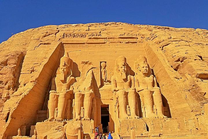 Steigenberger MS  Minerva Nile Cruise 2020 | Aswan to Luxor Nile Cruise