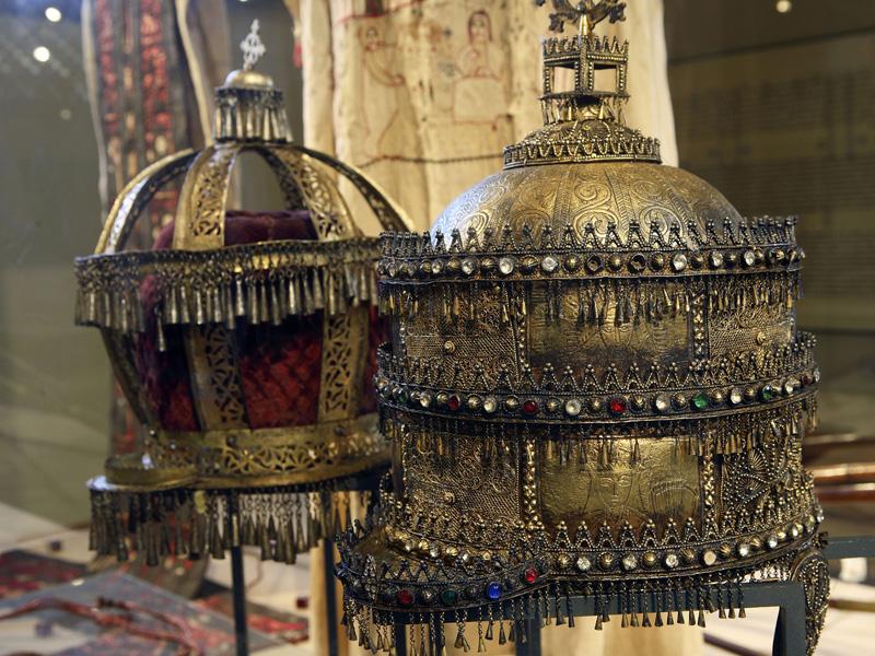 Coptic Cairo Tour | Coptic Museum Hanging Church | Old Cairo