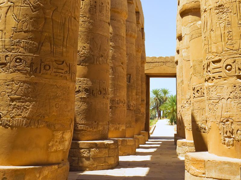Nile Cruise Aswan to Luxor   MS Nile Dolphin Nile Cruise Aswan to Luxor