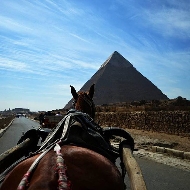 Day Tour to Cairo from Port Said | Pyramids Tour from Port Said