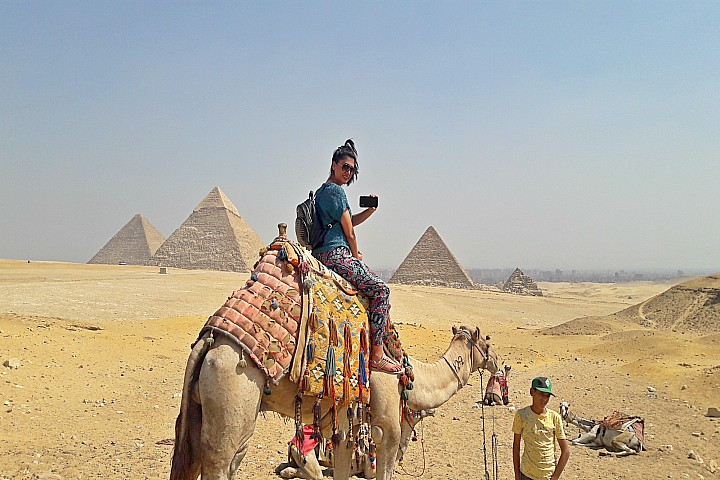 Cairo and Alexandria Budget Tour Package