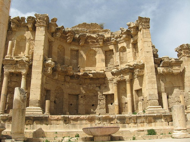 Jordan Holiday Packages | 5 days tour to Jordan
