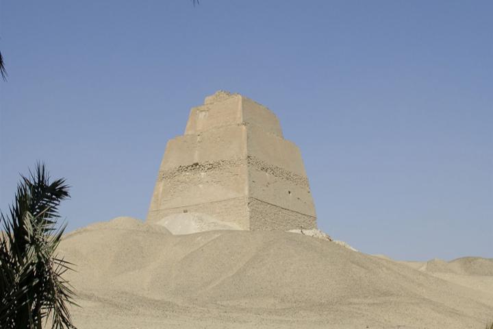 Day Tour to Dahshur, Saqqara and Meidum from Cairo