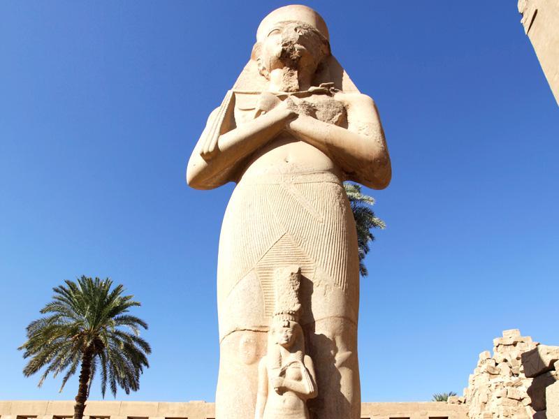 MS Semiramis II Nile Cruise   Luxor to Aswan Nile Cruise