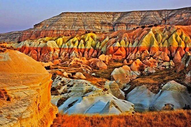 Cappadocia north tour | northern Cappadocia tour | private Cappadocia tour